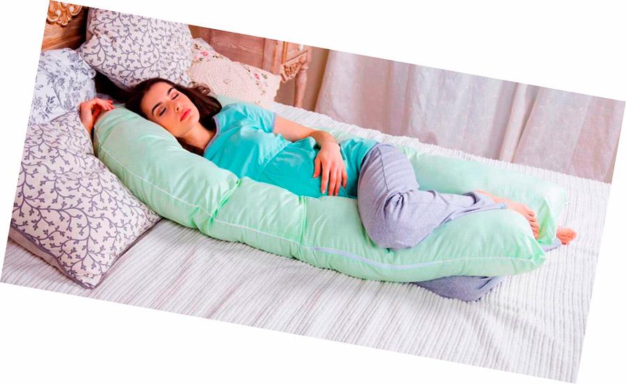 Huge Pillow