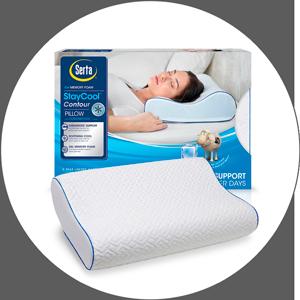 Serta Cooling Pillow