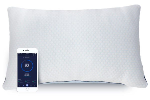 iSense Sleep SMART Pillow