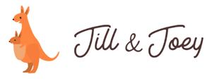 Jill and Joey