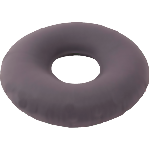 O-shaped (donut, bagel) pregnancy pillow