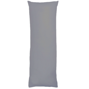 I-shaped pregnancy pillow